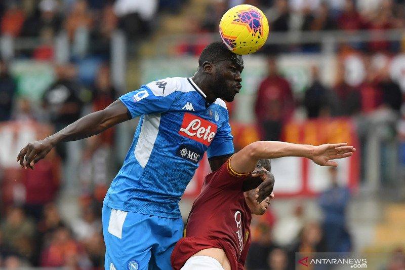 Calon pemilik Newcastle ingin datangkan Kalidou Koulibaly