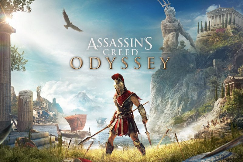 "Microsoft merilis cuplikan game ""Assassin's Creed"" untuk Xbox X"