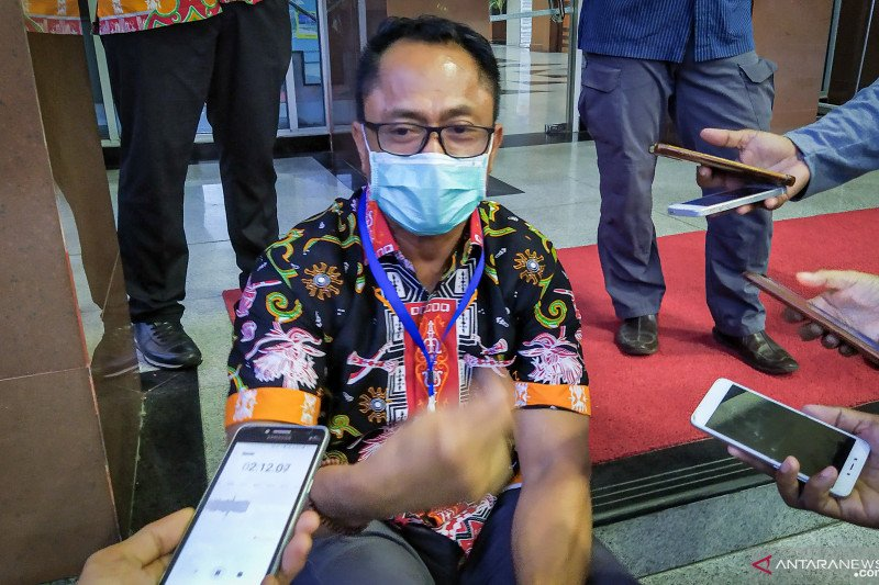 Lima lagi pasien positif COVID-19 di Maluku sembuh
