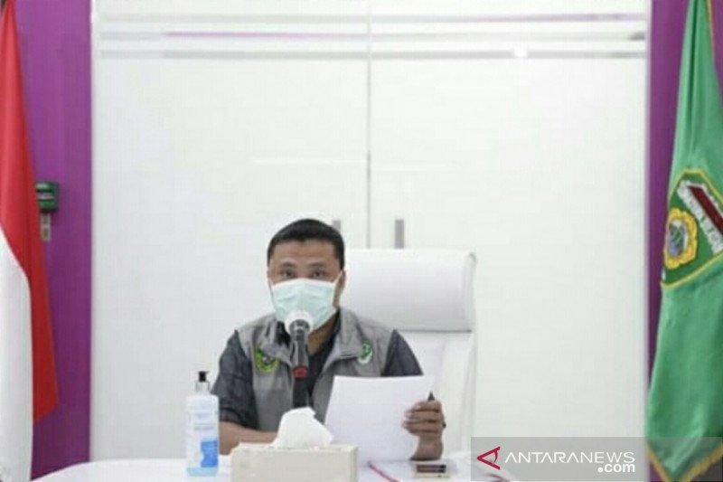 Bayi TKI asal Ogan Ilir sembuh dari COVID-19