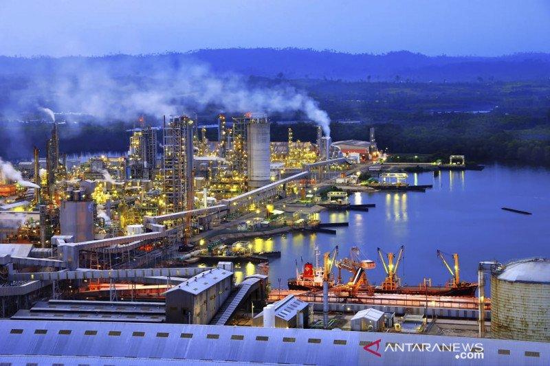 Pupuk Indonesia catat rekor produksi tertinggi 11,8 juta ton