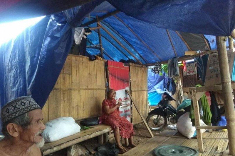 Legislator minta pemerintah perhatikan korban bencana alam Lebak