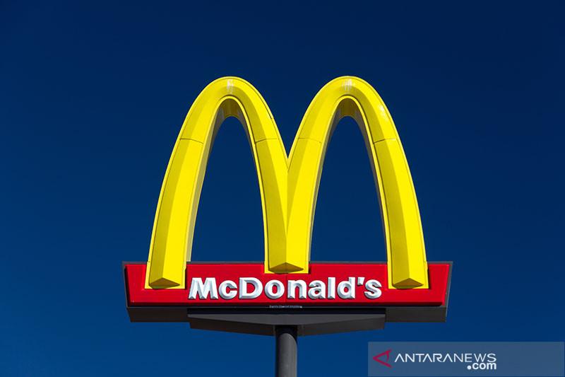 McDonald investasikan Rp5,3 triliun di pasar kopi China