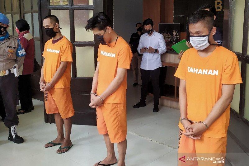Polisi benarkan ada perundungan Ferdian Paleka di sel tahanan