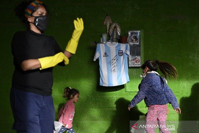 Argentina dan Meksiko setujui produksi vaksin COVID-19 AstraZeneca