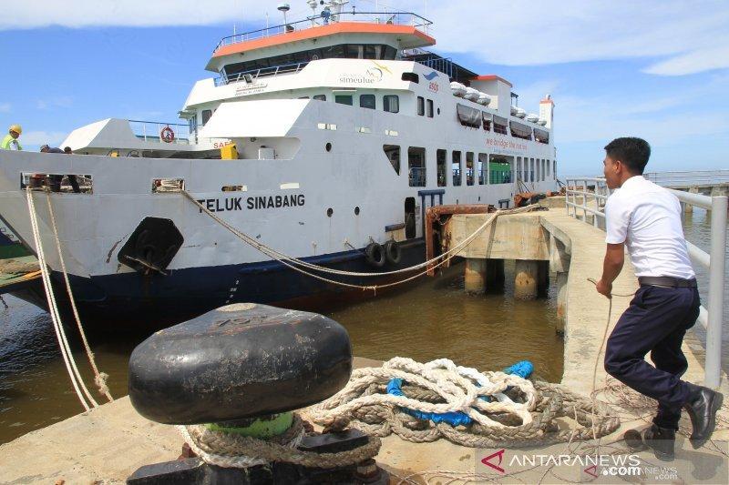 Kepala Pelabuhan Tahuna janji tindak ABK yang turun dari kapal