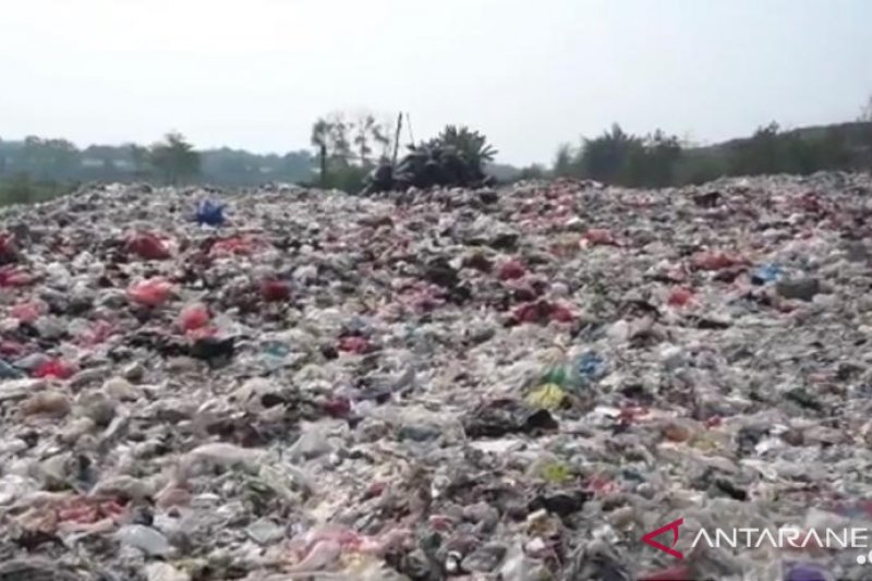 Galon sekali pakai dinilai berpotensi datangkan masalah limbah plastik