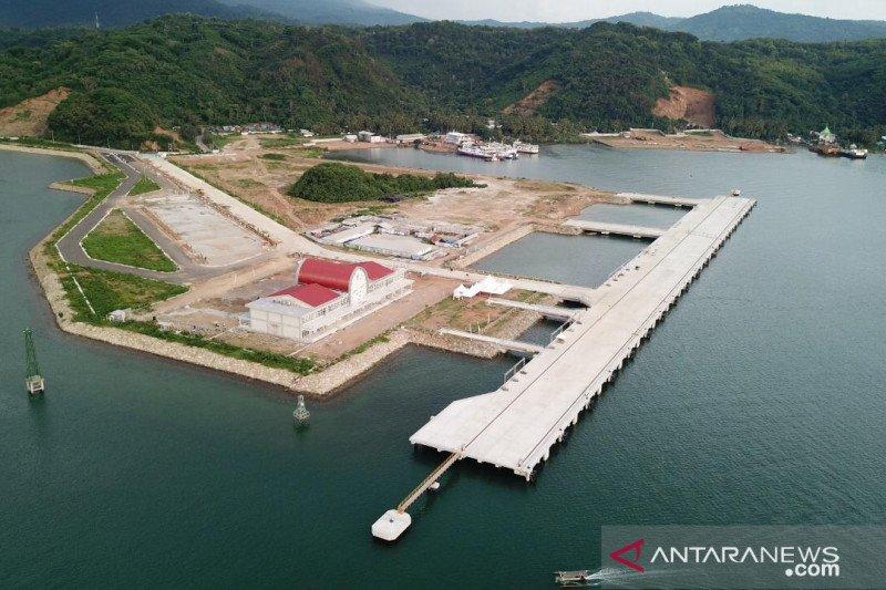 Terminal Gili Mas Lombok butuh pasokan listrik 5,5 MW