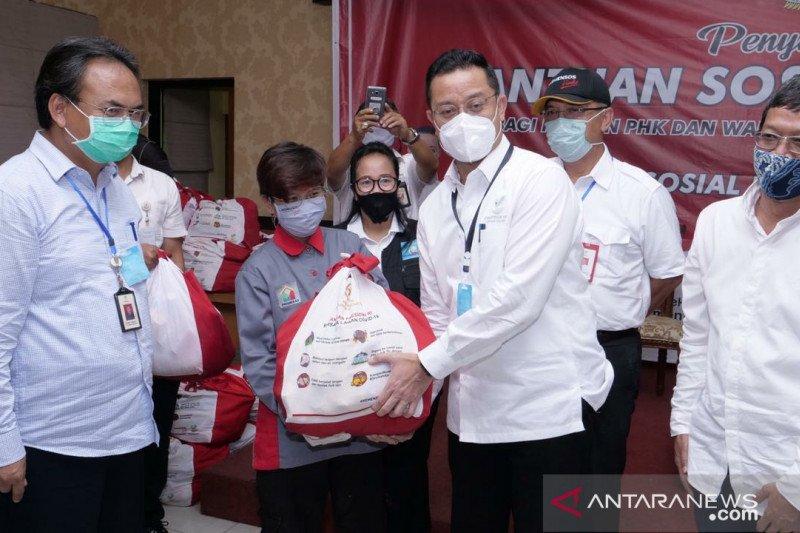 Kemensos perkuat layanan psikososial atasi dampak pandemi COVID-19