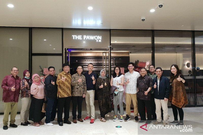 Restoran Indonesia di Shanghai bertambah di tengah pandemi