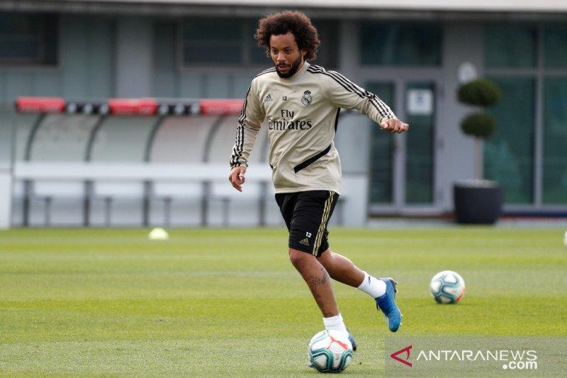 Real Madrid tetap klub terkaya di dunia sepak bola