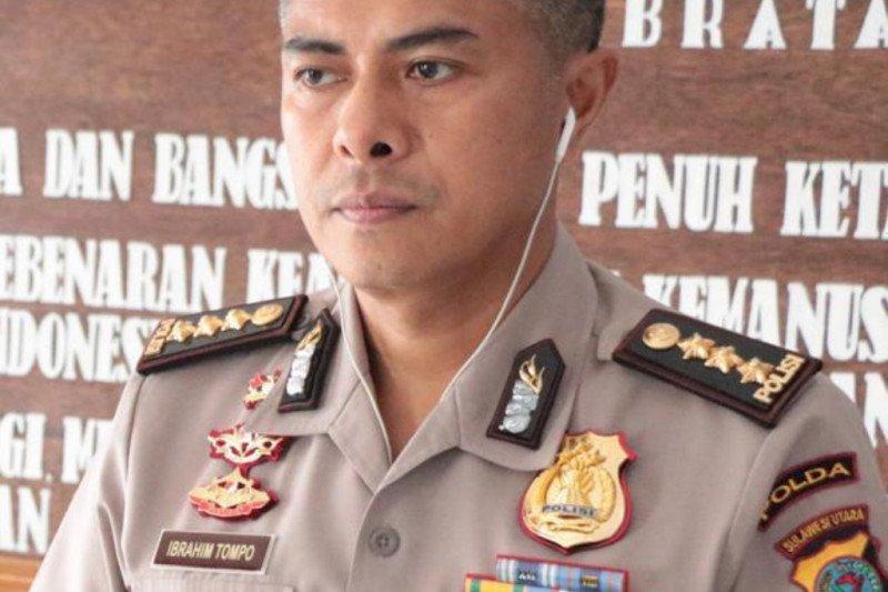 Polisi sanksi 5.757 pelanggar PSBB di Makassar-Gowa