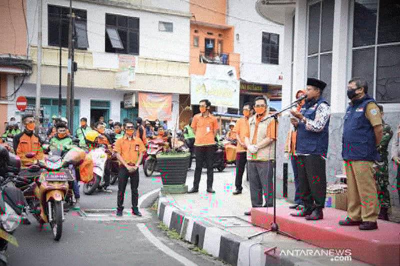 Wagub: Bantuan gubernur untuk Garut cukup besar