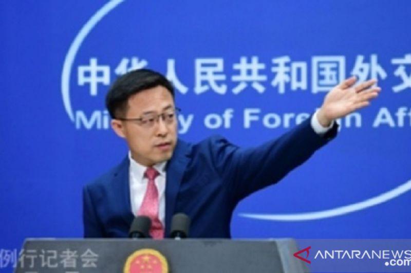 Isu Hong Kong, Xinjiang picu ketegangan China-AS terkini