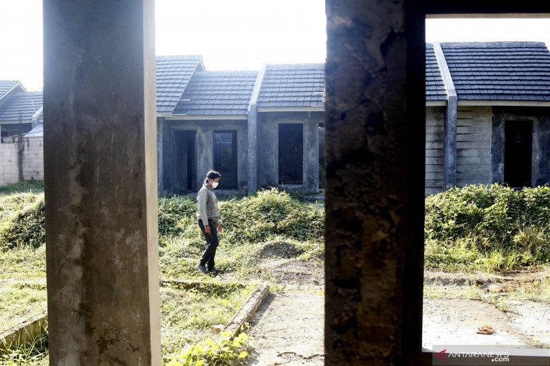 Kontribusi sektor properti terhadap PDB Indonesia masih rendah
