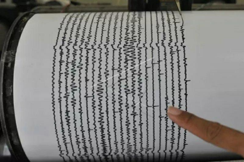 BMKG pastikan dentuman di Bandung bukan akibat gempa maupun petir