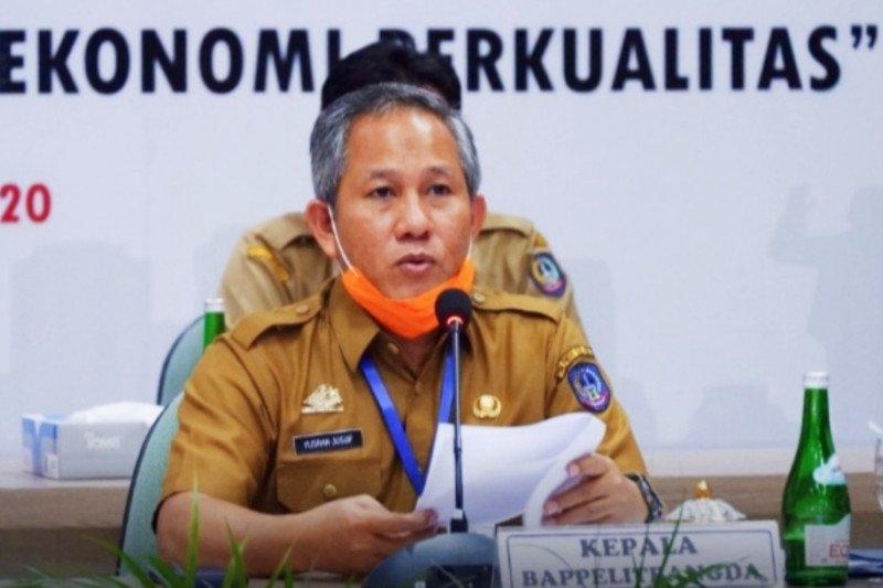 Yusran Jusuf gantikan Iqbal Suhaeb sebagai penjabat Wali Kota Makassar
