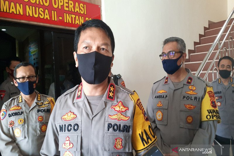 Polda Kalsel segera evaluasi menyeluruh tak terulang tahanan kabur