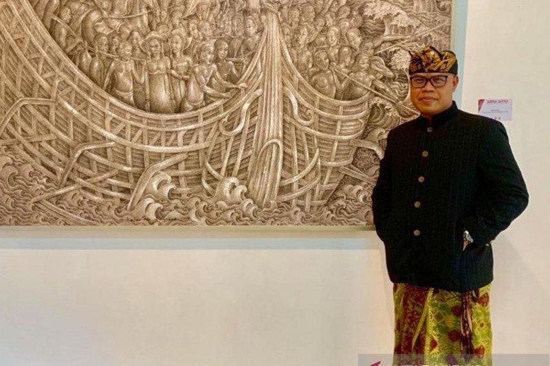 Disbud Bali fasilitasi 50 komunitas seni untuk pentas virtual