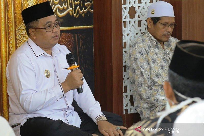 Hindari tumpang tindih, Bupati Aceh Barat minta penyaluran BST ditunda