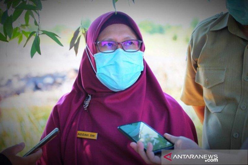 22 pasien positif COVID-19 di Barito Kuala sembuh