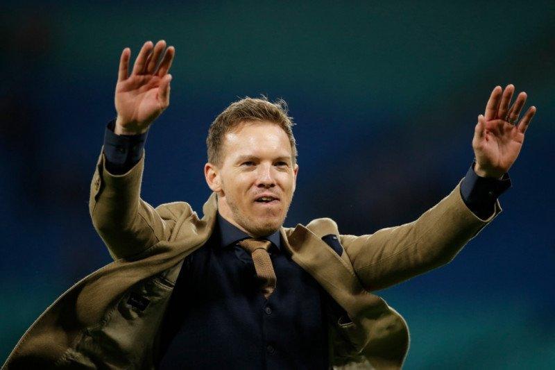 Semifinal Liga Champions, Nagelsmann nikmati duel antarpelatih Jerman