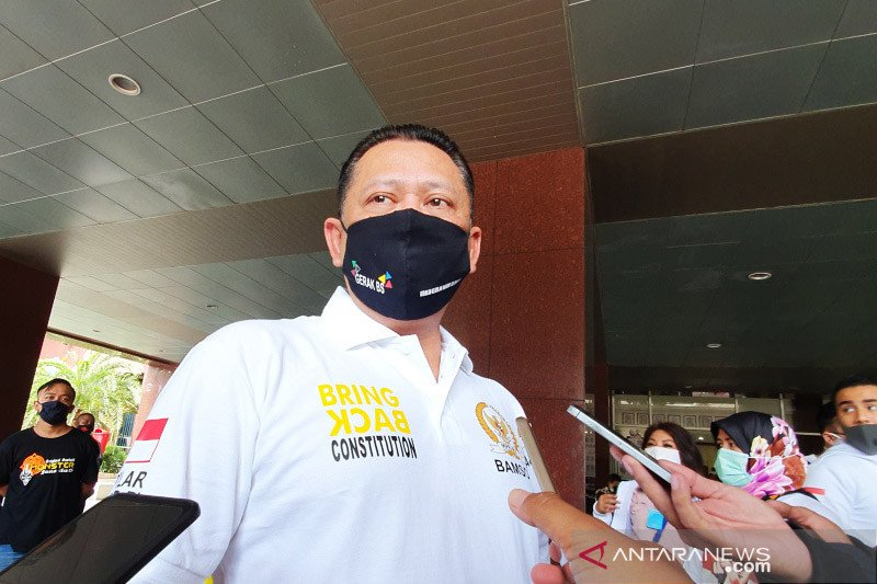 Ketua MPR minta Pemerintah antisipasi cegah penimbunan obat COVID-19