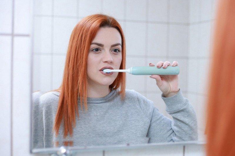 Berapa lama idealnya durasi menyikat gigi?