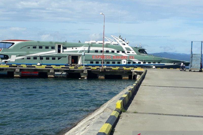 Teluk Wondama larang operasi kapal rute Manokwari