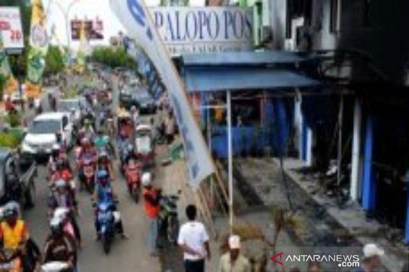 Tidak dapat BST, warga Aceh Selatan mengamuk dan rusak kantor desa