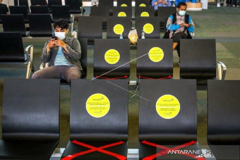 AP II kini terapkan sistem antrean baru di Bandara Soekarno-Hatta