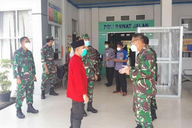 Kodam XII/Tanjungpura antisipasi kepulangan pekerja migran
