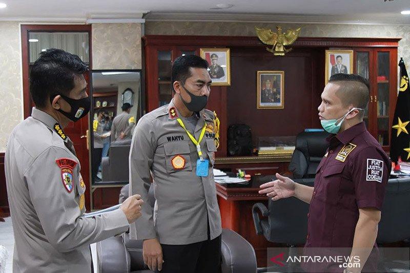 Anggota Komisi III DPR RI apresiasi kinerja Polda Aceh