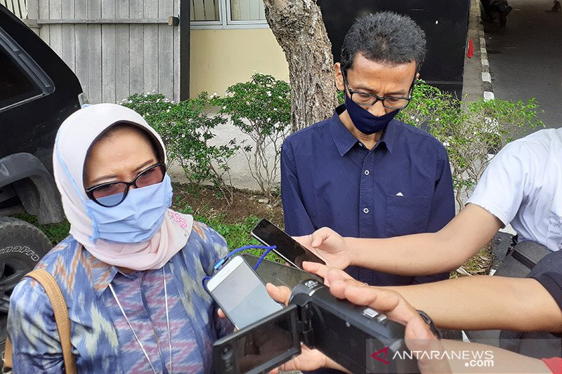 Polisi tindaklanjuti dugaan pencemaran nama baik Ketua KPU Sumbar