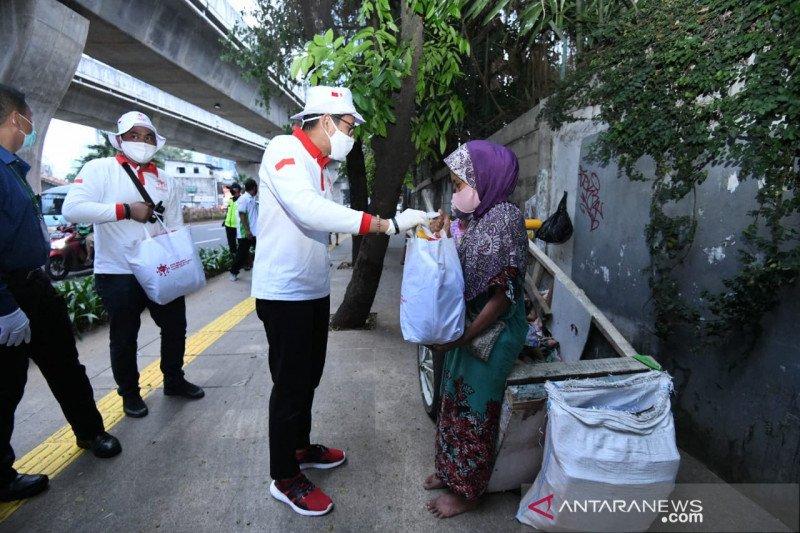 Relawan Indonesia Bersatu gaet GKC Jokowi bantu