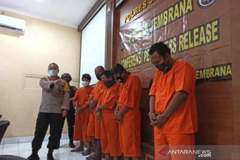 Gugus Tugas Sorong amankan pelaku pemalsuan surat izin masuk