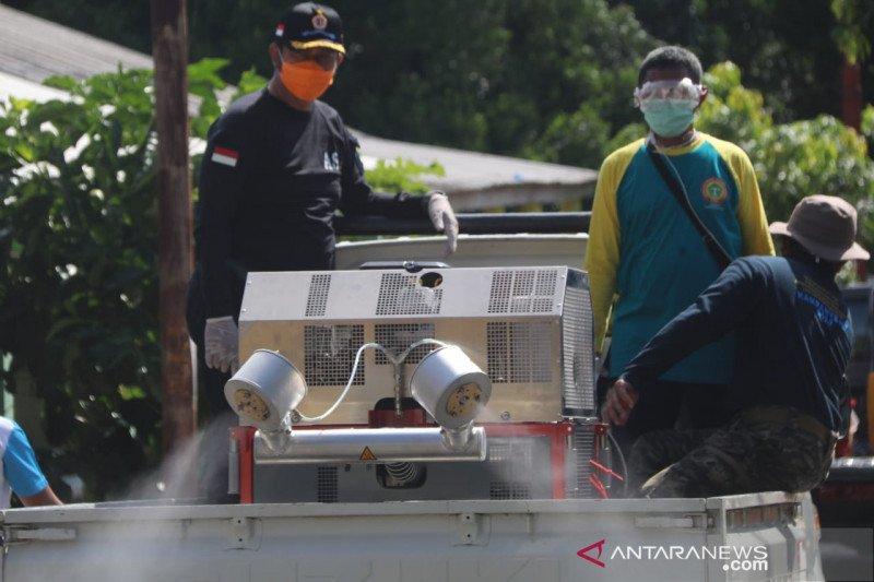 Bupati Bintan tidak larang warga lain Shalat Id di wilayahnya