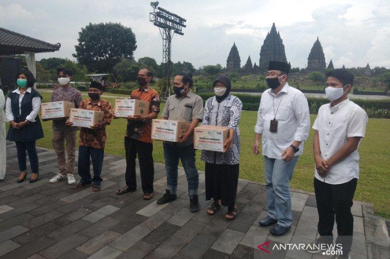Wisata Candi Borobudur-Prambanan kembali dibuka awal Juni