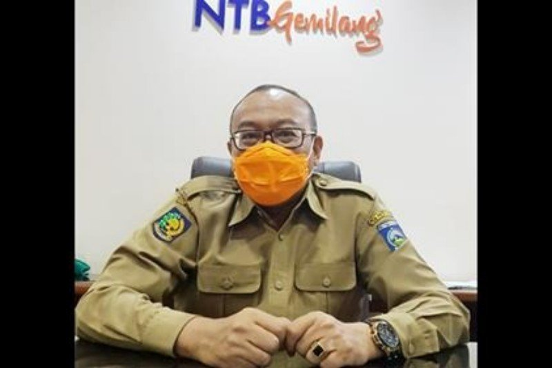 Empat warga NTB positif COVID-19 di momen Idul Fitri 1441 H
