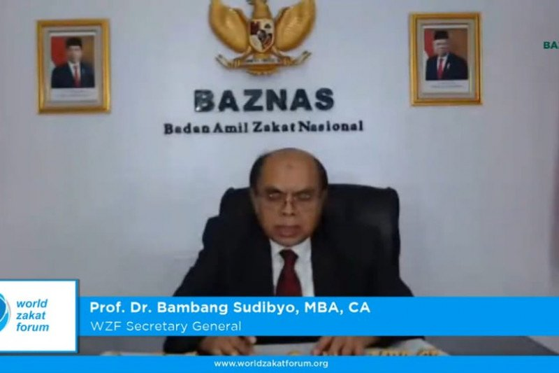 ZIS Baznas Januari-Juni 2020 meningkat 46 persen