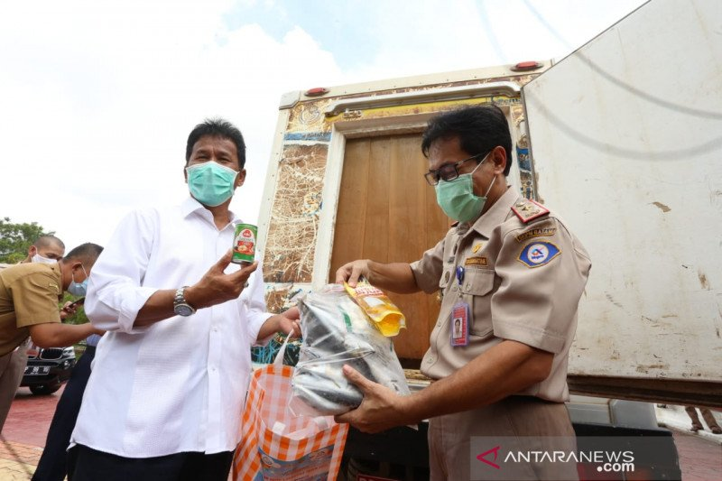 KKP ajak warga konsumsi ikan untuk lawan corona