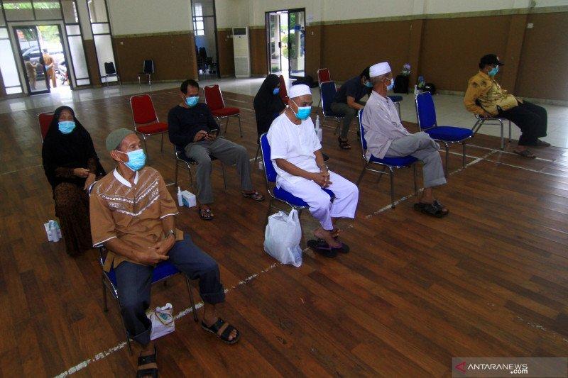 Warga sembuh dari COVID-19 di Kalbar mencapai 86,03 persen
