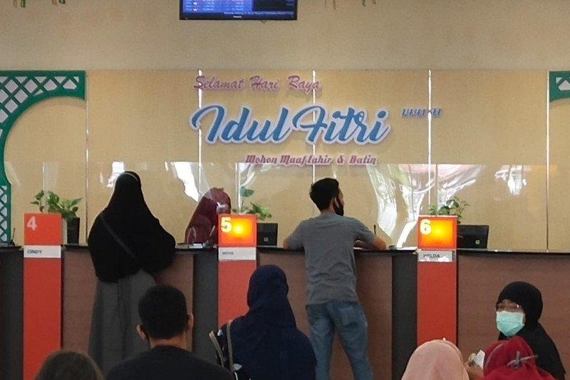 BNI syariah siapkan uang tunai Rp2,1 triliun untuk persiapan Lebaran