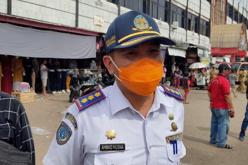 Jelang lebaran Dishub Bandarlamung siapkan 150 personel atur lalu lintas