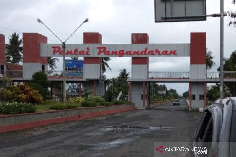 Gempa magnitudo 5,2 guncang Pangandaran