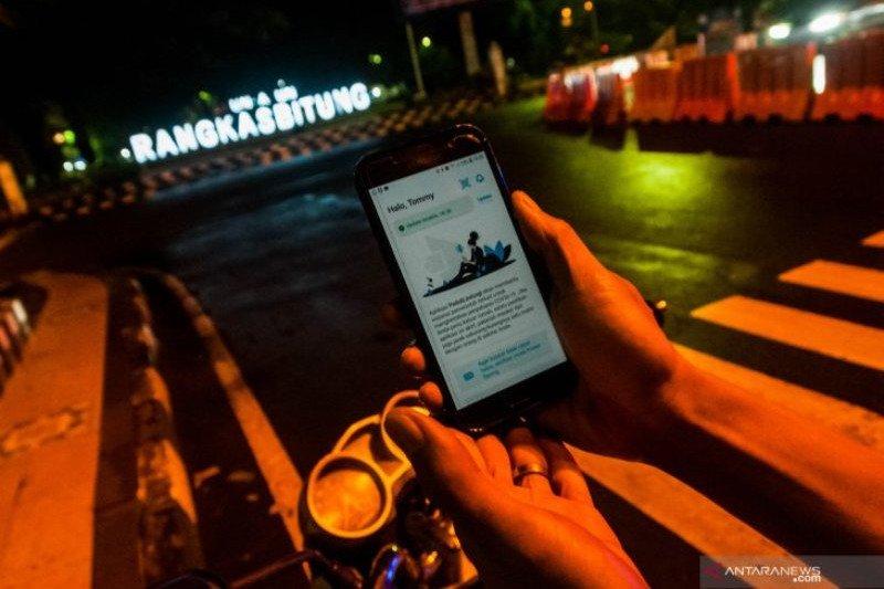 Kemarin, Kominfo pastikan PeduliLindungi aman hingga tur virtual Nepal