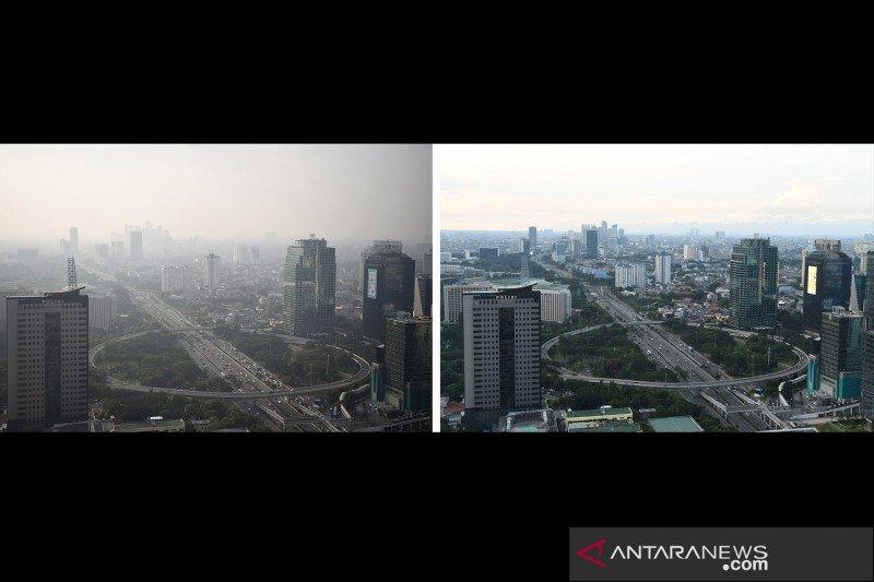 LIPI: Tingkatkan sirkulasi udara ruang kerja di masa pandemi COVID-19