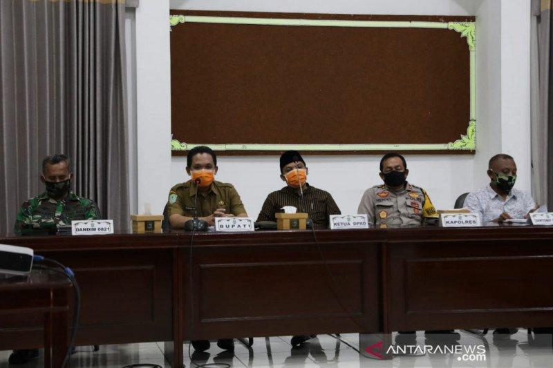 Pemkab Lumajang perbolehkan Shalat Id dengan protokol kesehatan