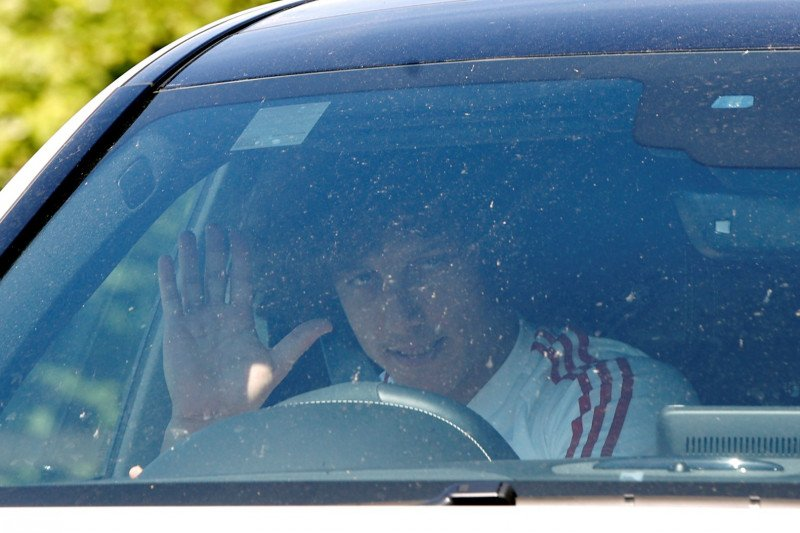 David Luiz akui sudah sampaikan mimpi pensiun di Benfica