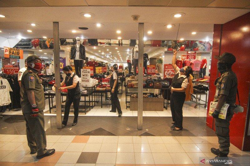 Hippindo yakin masyarakat kembali penuhi pusat belanja pascapandemi